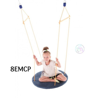 Therapy Swing, Circular Platform