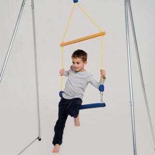 Double Trapeze Swing