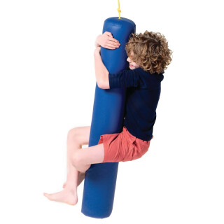 Vertical Bolster Suspension Toy - Frame Sold Separately