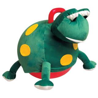 Frog Hopper Ball