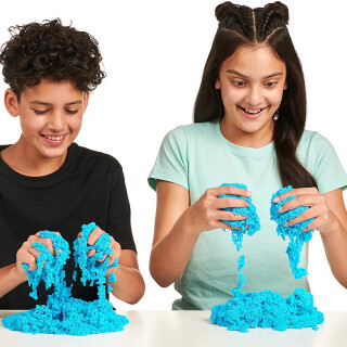 Foam Alive™ Blue  LIMITED SUPPLY