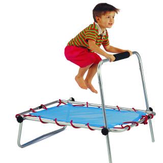 Zložljiv trampolin