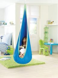 Joki Hanging Nest - Dolfy (BLUE)