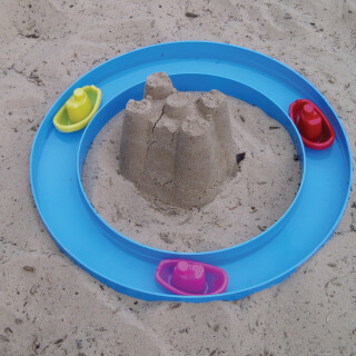 Sand Circle