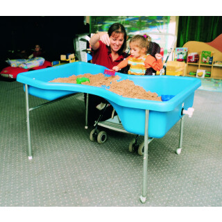 Hourglass Sandpit & Water Tray OUT OF STOCK