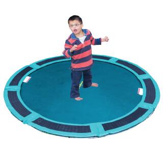 Majhen podzemni trampolin