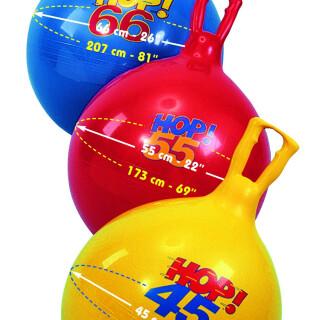 Jumping Ball (Large) - Balance Sensory Toy