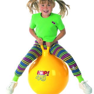 Jumping Ball Small - Balance Sensory Toy