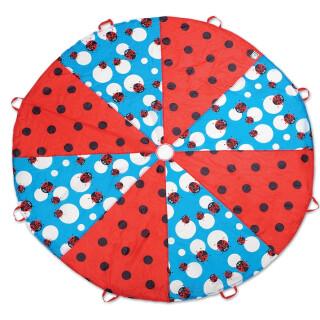 Ladybug Parachute - LIMITED SUPPLY