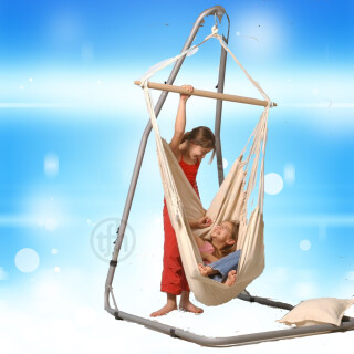 Luna Stand - Hanging Chair Frame