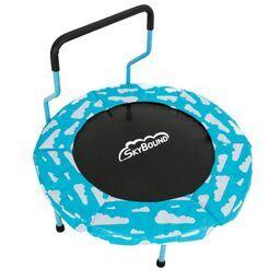 Mini Trampoline-Sky Blue