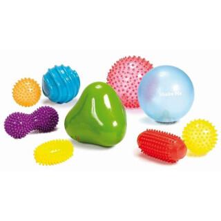 Sensory Balls and Shapes