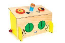 Sensory Discovery Box