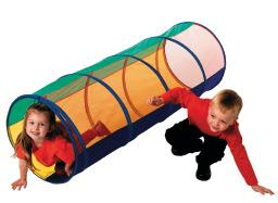 Childrens Pop-up Play Tunnel