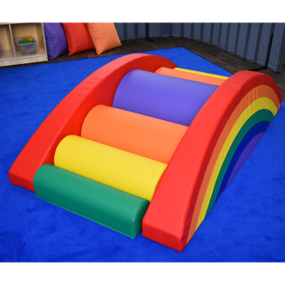 Rainbow Arch Climber - Drop Ship Item