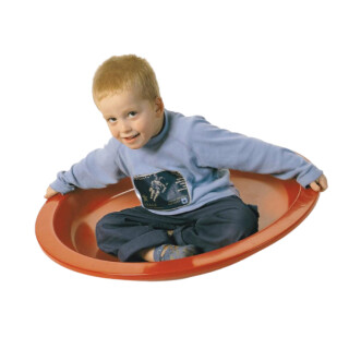 Rock Around - Stability Sensory Toy