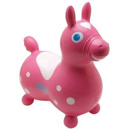 Rody Horse-Pink