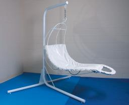 T Stand Hammock Support