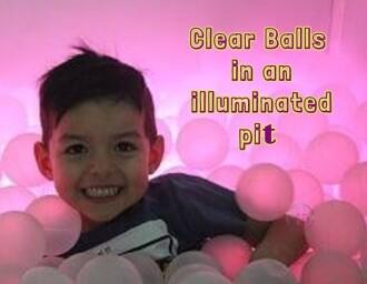 1,000 Ball Pool Balls
