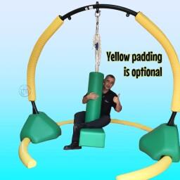 Swing Frame, O Shape Frame