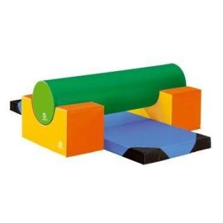 Soft Play, Balance Log Kit