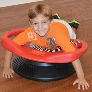 Spin Disc - Spinning Sensory Toy