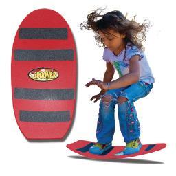 Freestyle Spooner Board