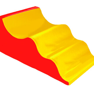 Softplay Wave - Softplay Special Needs Toy