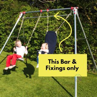 I Swing You Buddy Adapted Swing Frame