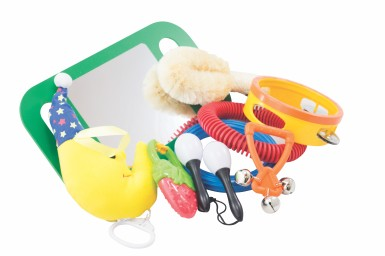 Activity Arch Sensory Kit - Reaching Sensory Toy