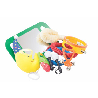 Activity Arch Sensory Kit - Reaching Sensory Toy