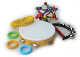 Activity Arch Kit