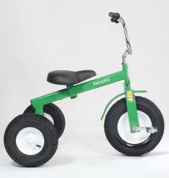 Tuff Trikes - Grön