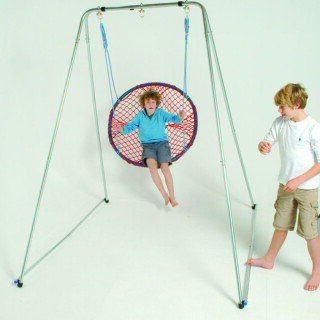Foldaway Swing Frame -