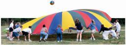 Parachute - Giant 20ft