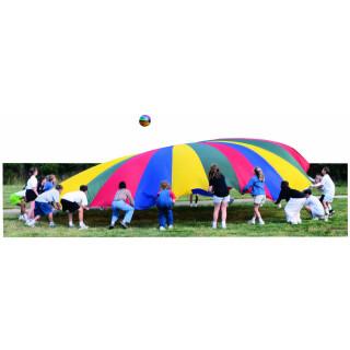 Giant Parachute - Inclusive Sensory Toy