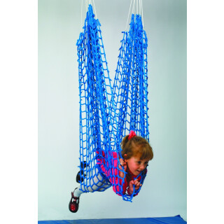 Netted String Swing