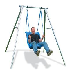 Single Swing (Frame only)