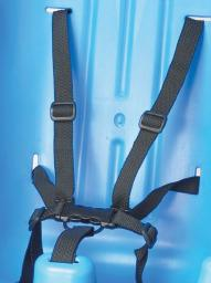 Replacement Harness
