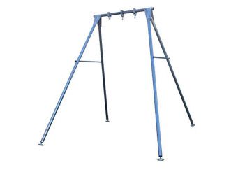 Indoor Single Swing Frame Package