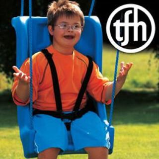 Full Support Swing Seat Child