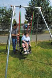 Vzmetni sistemi za inv. vozičke