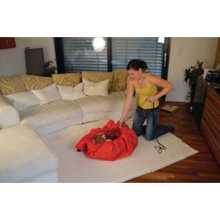 Toy Storage Bag & Play Mat