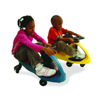 Didicar - Ride on Toy for kids & adults