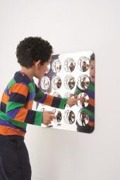 Set 4 Acrylic Mirror