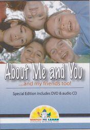 About Me & You Dvd
