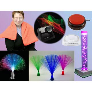 AnyWhere Sensory Kit - Free Shipping