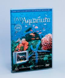 Soothing Minds DVD, Aquarium