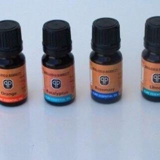 Eterična olja za aromaterapijo - Cvetlice