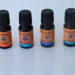 Eterična olja za aromaterapijo - Začimbe